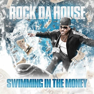 Swimming in the Money - Artwork